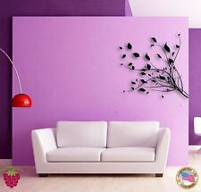 Wall Sticker Tree Branch Cool Modern Decor for Bedroom z1335