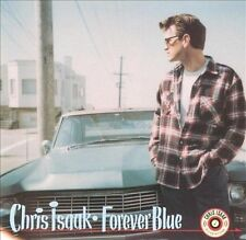Forever Blue by Chris Isaak (CD, May-1995, Reprise)