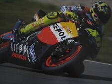 Poster Repsol Honda RC211V 2003 #46 Valentino Rossi (ITA) MotoGP