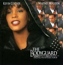 THE BODYGUARD CD - ORIGINAL SOUNDTRACK ALBUM (1992) - NEW - WHITNEY HOUSTON  #36