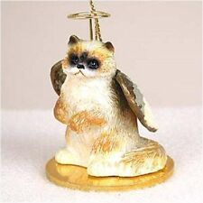 Ragdoll Angel Cat Tiny One Ornament Figurine Statue
