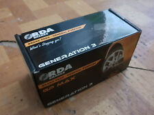 RDA Brakes GP Max RDB1973 Front Disk Brake Pads Kia Rio; 1.5L 2003-2006