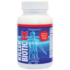 Youngevity Ultimate killer Biotic Fx - 60 capsules