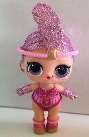LOL Surprise Sparkle Series Showbaby Glitter Doll Show Girl