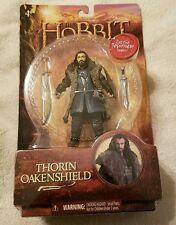 THORN OAKENSHIELD The Hobbit- Anunexpected Journey Action Figure