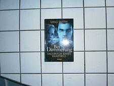 Bei Dämmerung - Tagebuch eines Vampirs 2 von Lisa J. Smith