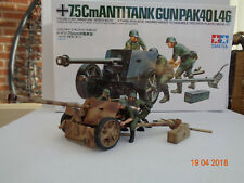 TAMIYA 35047 1/35 scale already hand-painted kit