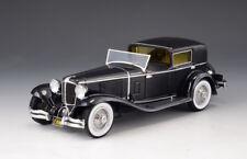 GLM GLM43108102 - Cord L-29 Town Car Murphy & co bleu - 1930    1/43