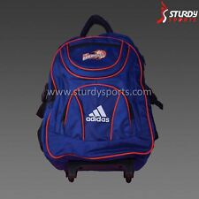 Adidas Daredevils Backpack Wheelie Kit Bag
