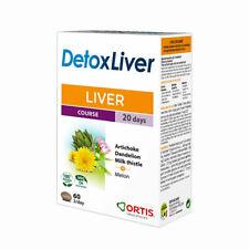 Ortis Detox Liver 60 Tablets