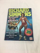 Richard Simmons - Sweatin to the Oldies (DVD, 2008)