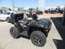 Polaris Combo Quads, Trikes & Buggies