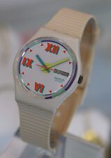 SWATCH --- Shore Leave GW701 Watch