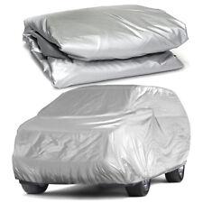 Full Car Cover for SUV Van Truck WaterProof In Out Door Dust UV Ray Snow Rain