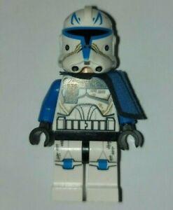 Lego Star Wars Figur Captain Rex