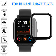 Protector Tempered Glass Protective Film Guard Cover For Huami Amazfit GTS yo
