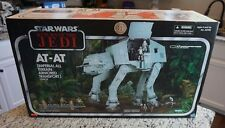 AT-AT Imperial All Terain Transport Walker Star Wars Vintage Collection TRU Excl