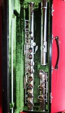 Hammig Philipp 667/2 Alt G Querflöte Altflöte alto flute flauta flauto contralti