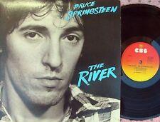 Excellent (EX) Bruce Springsteen 33 RPM Vinyl Music Records