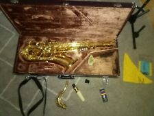 tenor saxophon Yamaha YTS 32   050766