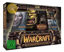 Warcraft III 3 Battlechest Battle.net (RoC + Frozen Throne) Key PC Download Code