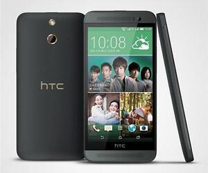 HTC One E8 Quad Core 2GB+16GB 13MP Camera Android OS SmartPhone WiFi