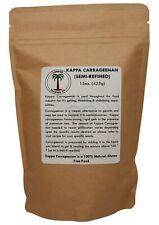Kappa Carrageenan Semi -Refined 15oz (425 grams)