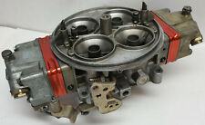 Holley L8896 1050 CFM 4500 series Dominator performance double pumper carburetor