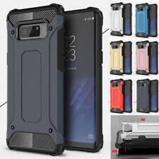 For Samsung Galaxy J3 J5 J6 A3 A5 A6 S6 S7 S8 S9 Slim Shockproof Hard Case Cover