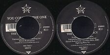 DISCO 45 GIRI   The Sisters Of Mercy - More / You Could Be The One