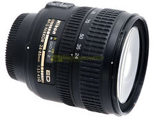 Nikon AF-s zoom Nikkor 24/85mm. f3,5-4,5 G IF full frame, motorizzato. Garanzia.