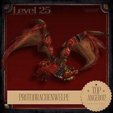 » Protodrachenwelpe | Proto-Drake Whelp | World of Warcraft | Haustier L25 «