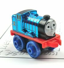 THOMAS & FRIENDS Minis Train Engine 2015 METALLIC Edward #23 ~ NEW ~ Weighted