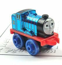 THOMAS & FRIENDS Minis Train Engine 2014/2015 METALLIC Edward NEW SHIP DISCOUNT!