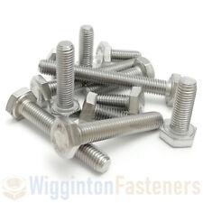 2mm 3mm Hex Head Setscrews A2 Stainless Steel Hexagon Set Screws DIN 933