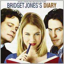 Bridget Jones's Diary by Various Artists (CD, Apr-2001, Island (Label))