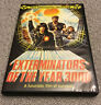 Exterminators of the Year 3000 (DVD, 2010) 1983 Code Red Post Apocalyptic