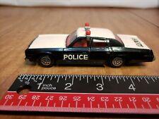 Vintage Dinky Toys Mexcani Ltd Plymouth Gran Fury Police Car