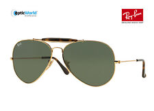 Ray-Ban RB3029 - Designer Sunglasses with Case (All Colours)