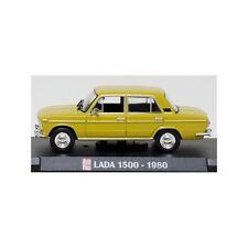 LADA 1500 1980 DIECAST 1:43 COLLECTIBLE CAR IXO - AUTO COLLECTION 68