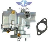 251234R91 w/ Gasket Carburetor 251234R92 for IH Farmall Tractor Cub LowBoy Cub