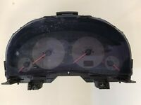 2003-2004 Infiniti G35 Sedan Instrument Speedometer Gauge Cluster Used