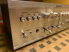 Sony TA-1150 Verstärker von 1973 - optisch wie neu - Integrated Amplifier