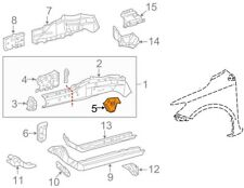 For Toyota Genuine Engine Cradle Bracket Right 5710512140