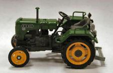 Modellino Ros TRATTORE STEYR 80 scala 1:32 diecast modellismo statico tractor