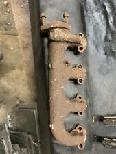 1965 66 67 68 69 Ford Mustang 289 302 V8 Exhaust Manifold C6OE-9430-C Passenger