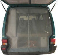 Tailgate Mosquitto Net for VW T4 C9575