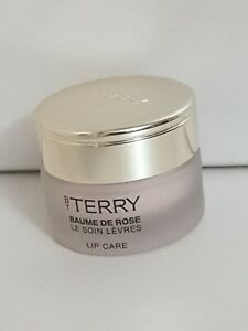 By Terry Baume De Rose Lip Care 10 g Full  Size Pot/Tub/Jar Brand New.