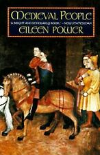 Medieval People Power, Eileen E. Paperback