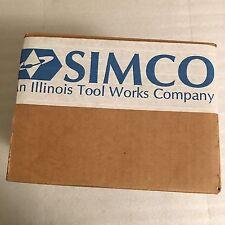 New Simco True AC Monitoring Power Unit  4010443 230 VAC 7.0kV RMS